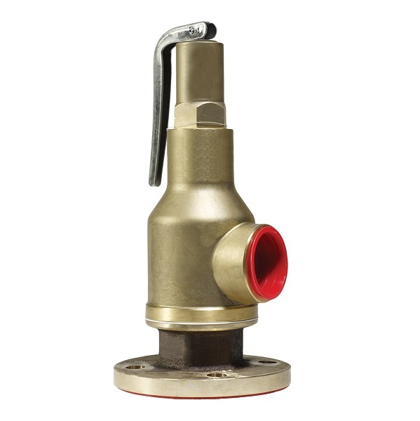 предохранительный клапан кпп